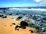 a lovely coastline