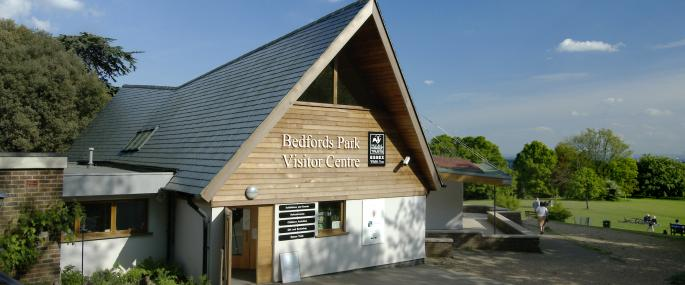 Bedfords Park Visitor Centre - Essex Wildlife Trust - Essex Wildlife Trust