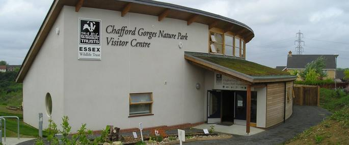 Chafford Gorges Visitor Centre - Essex Wildlife Trust - Essex Wildlife Trust