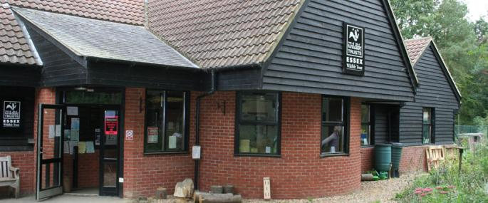 Hanningfield Reservoir Visitor Centre -