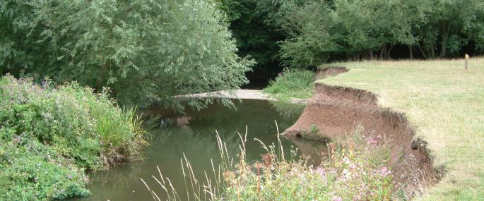River Arrow Nature Reserve - Stratford-on-Avon District Council