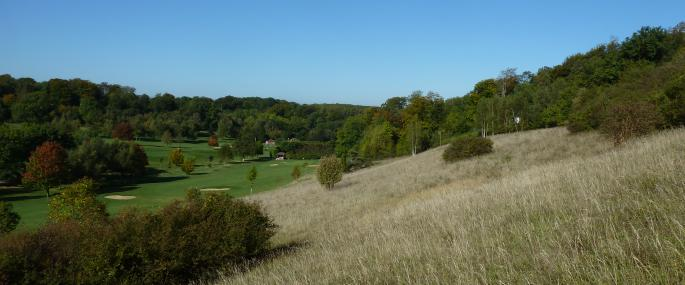 West Kent Golf Course - London Wildlife Trust