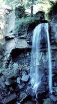 Melincwrt Waterfalls - SWWWT