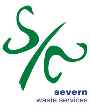 Severn Waste Services logo